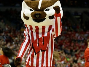 Bucky Badger And Company Rode A Strong Local Crowd Through A First Weekend In Milwaukee