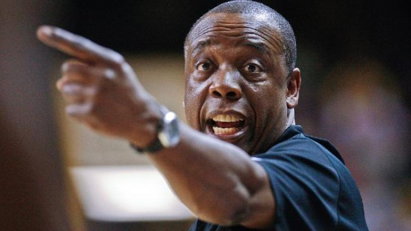 Ernie Kent Took On Quite A Challenge When He Accepted The Washington State Job (Rick Bowmer, AP)