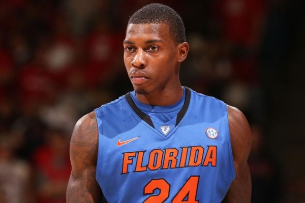 Nobody Saw Casey Prather's Outstanding 2013-14 Season Coming