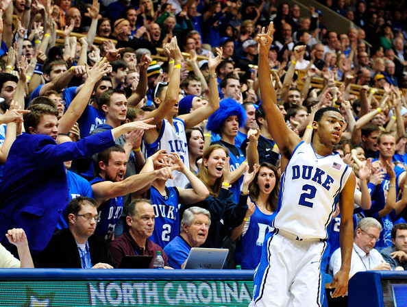 Quinn Cook Was An Underrated Player For Duke In 2013-14