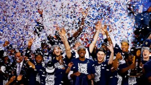 In Capturing Another National Title For The University Of Connecticut, Kevin Ollie's Huskies Proved That The UConn Program Is As Elite As Any College Basketball Has To Offer