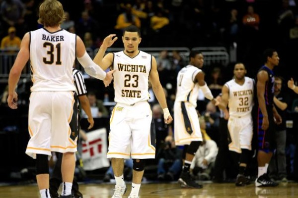 The Shockers Were Unable To Author An NCAA Tournament Fit For Their Dream Season, But Fred VanVleet, Ron Baker And Co. Were Still The Story Of This College Basketball Season
