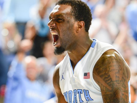 It's Been Over A Year Since P.J. Hairston Has Donned The Carolina Blue. Can He Use His D-League Experience To Boost His Draft Stock?