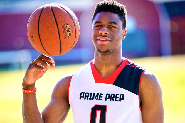 Mudiay's decision to skip college leaves SMU wondering what might have been.