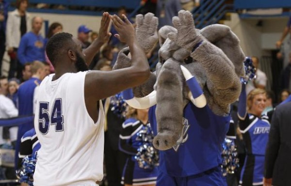 IPFW is the preseason Summit League favorite. (Photo by Inertia Sports)