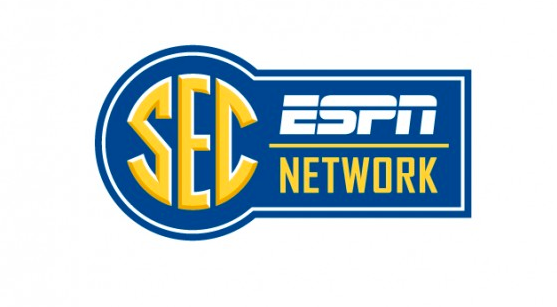 The SEC Network studios and the Ballantyne Hotel in Charlotte, NC played host for SEC media days.