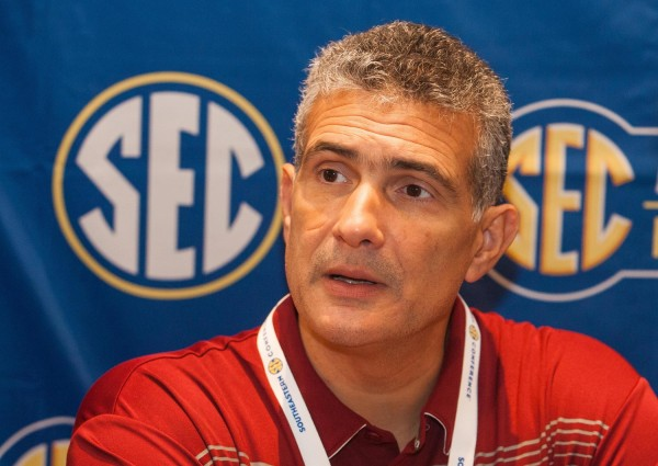 Frank Martin (USA Today)