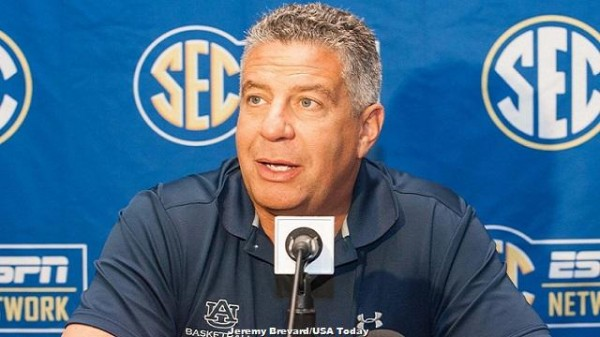 Can Bruce Pearl lead another dramatic first-year turnaround in the SEC?