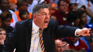 Auburn is happy to have Bruce Pearl back in the SEC. (athlonsports.com)