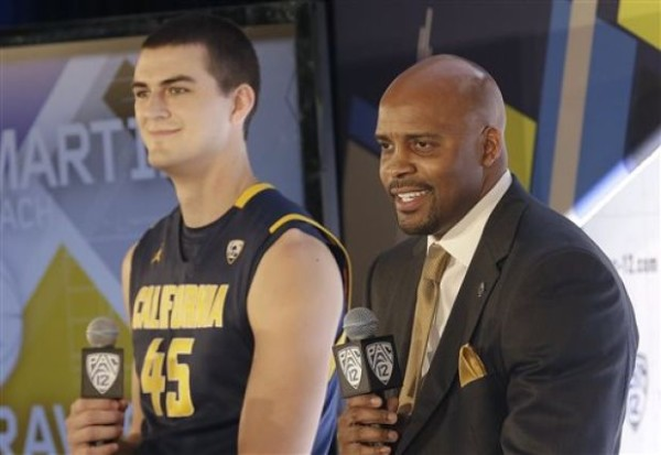 Cuonzo Martin Brings a Certain Work Ethic to Cal