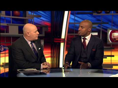 Seth Greenberg And Jay Williams Will Join The College GameDay Crew In 2015