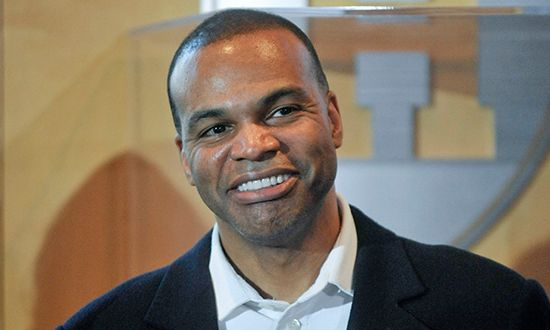 Once again, Tommy Amaker's crew leads a talented Ivy League contingent. (Harvard Athletics)