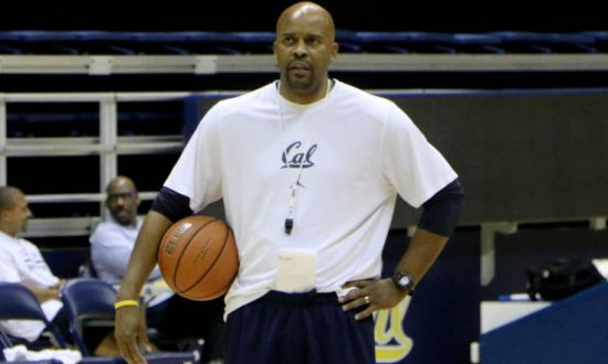 New California Head Coach Cuonzo Martin Has a Backcourt to Build Around But Will Be Looking For Depth and Frontcourt Help in 2014-15. (Cal Athletics)