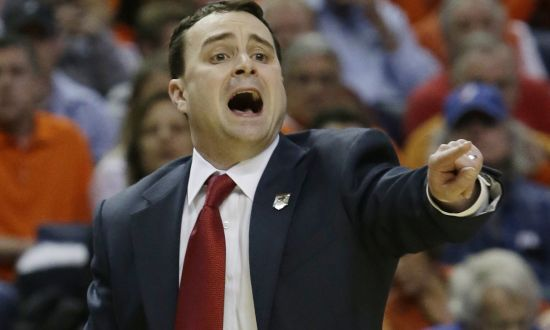 Archie Miller might be the most important returnee of the entire A10 conference. (AP)