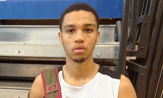 Jalen Poyser gives UNLV yet another outstanding athlete. (scout.com)
