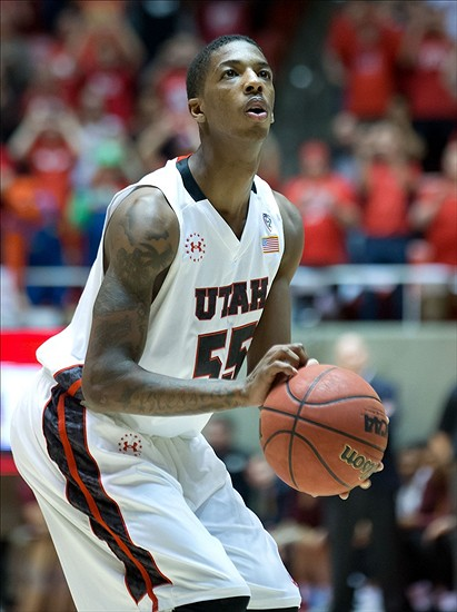 Delon Wright Was A Pleasant Surprise Last Year; Are Bigger Things In Store For The Utah Senior This Season?