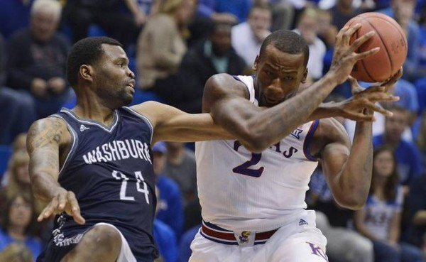 The Cliff Alexander hype train is already leaving the station. (The Kansas City Star)