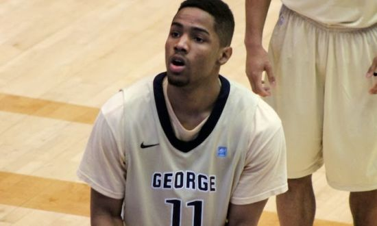 The return of talented Kethan Savage should be a big boost to GW's conference outlook. (DC Outlook)