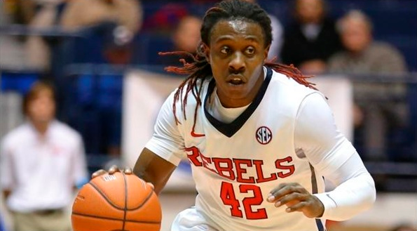 Stefan Moody led Ole Miss over Cincinnati in the Emerald Coast Classic title game (mississippi.scout.com).