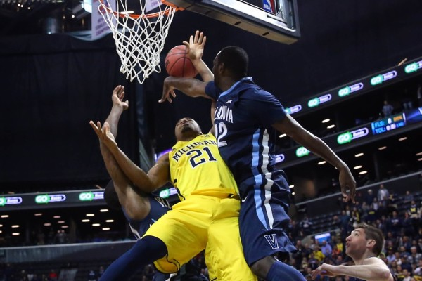 JayVaughn Pinkston Came Up With the Defensive Play of the Year in CBB (USA Today Images)