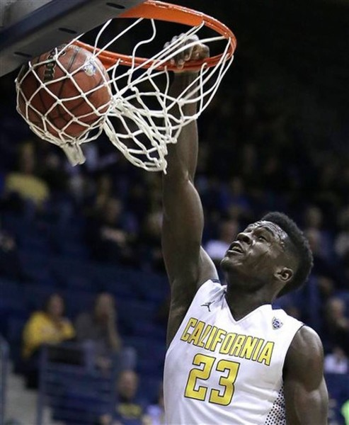 Jabari Bird and The Cal Bears Looked Great In Handling Syracuse (Ben Margot, AP Photo)