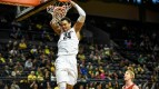 Dillon Brooks Will Need To Continue His Offensive Aggressiveness (Craig Strobeck)