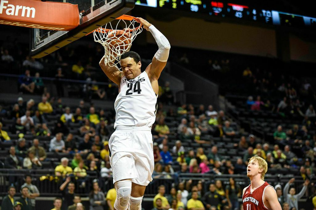 How will Oregon adapt without Brooks? (Photo Credit: Craig Strobeck)