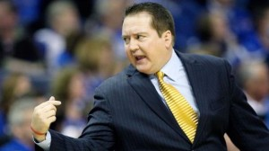 Turmoil surrounds Donnie Tyndall before he coaches his first game at Tennessee. (abcnews.com)
