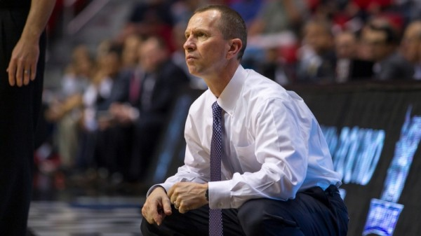 Weber State's Randy Rahe is a consistent winner. (Standard-Examiner)