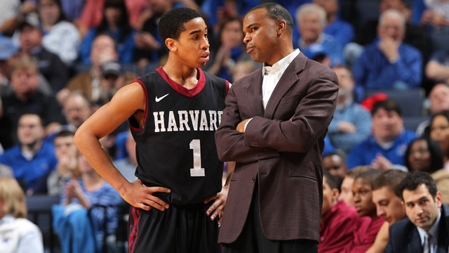 Tommy Amaker is no stranger to non-conference surprises. (Getty Images)