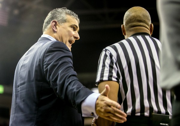 Frank Martin (USA Today Images)