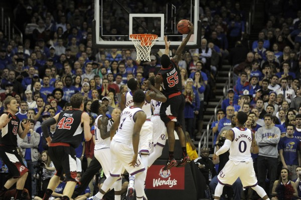 Delon Wright Did What He Could But Utah Fell Just Short (USA Today Images)