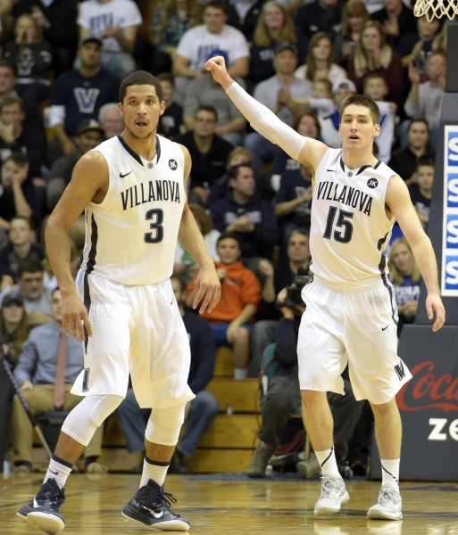Villanova Has Lived Up to Its Expectations This Season (USA Today Images)