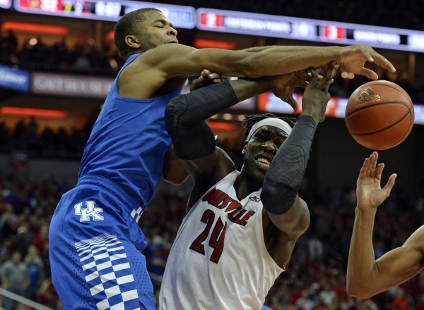 It Was Another Defensive Masterpiece From the Wildcats (USA Today Images)