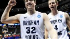 Jimmer Fredette Was a Household Name at BYU Several Years Ago (Jack Dempsey/AP)