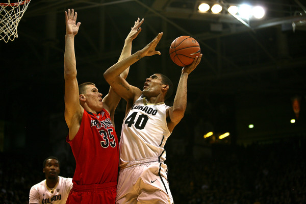 Josh Scott: Second-Best Pac-12 Big In Recent History? (Kai Casey, CU Independent)