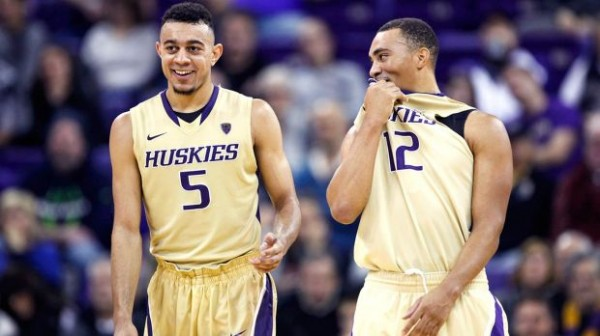 Nigel Williams-Goss and The Huskies Are Beginning To Make Believers Out of Pac-12 Fans (USA Today)