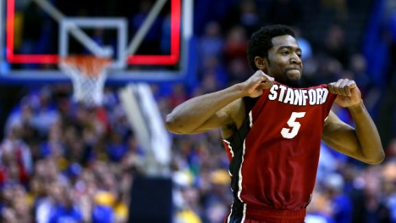 Behind Chasson Randle and Anthony Brown, Stanford Earned Themselves A Big-Time Non-Conference Win