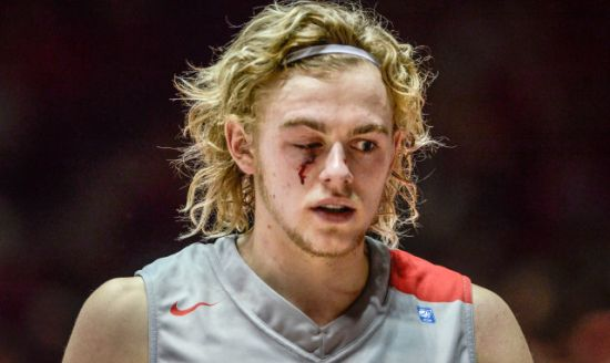 Hugh Greenwood's Game Has Been Ugly This Year (Roberto E. Rosales, Albuquerque Journal)