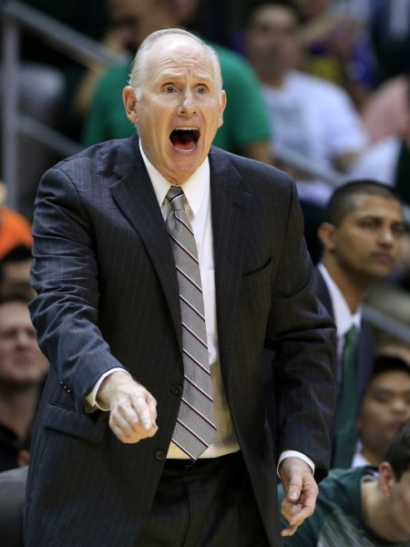 Jim Larranaga's Miami team has followed a strong start with three losses in five games heading into ACC play (USATodaySports)