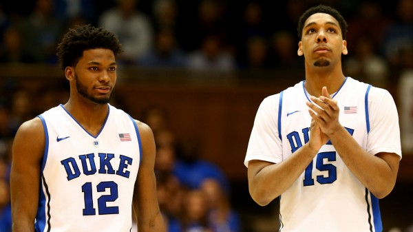 Justise Winslow and Jahlil Okafor have to wonder which way Duke is heading after a tumultuous week (sportingnews.com)