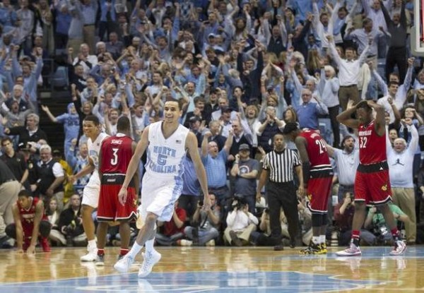 Marcus Paige and North Carolina are off to a very promising ACC start (newsobserver.com)