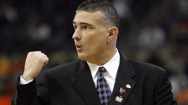 Frank Martin picked up a big win over Georgia with an efficient zone offense.  (rantsports.com).