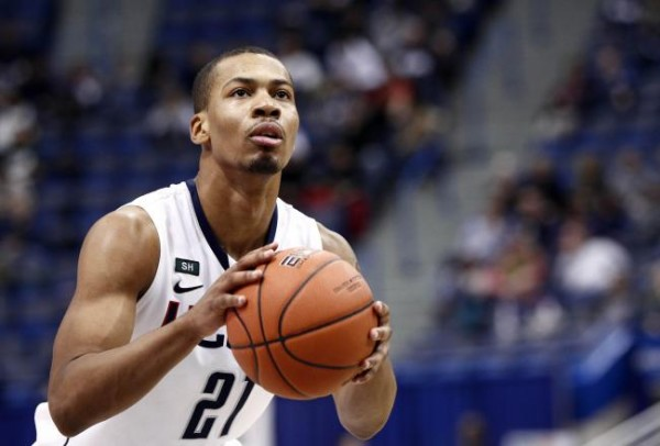 If Omar Calhoun Can Become A Consistent Offensive Threat, UConn Is All The More Dangerous (Photo/USA TODAY)