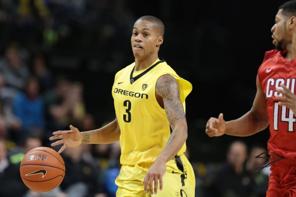 On the Curious Case of Oregon's Joseph Young (USA Today Images)