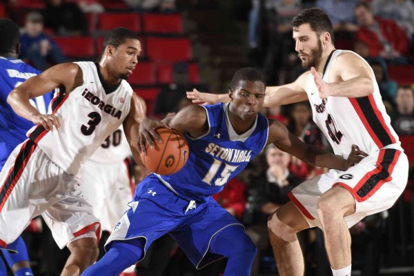 Seton Hall is Playing Better Without Its Star Freshman (USA Today Images)