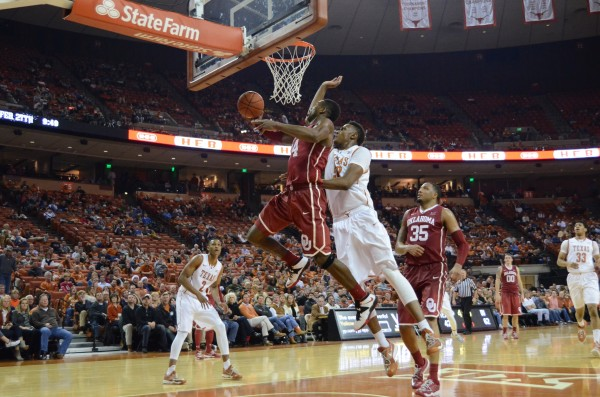 The Big 12 May Have Lost the Football Wars This Year, But It is Killing the Basketball Side (USA Today Images)