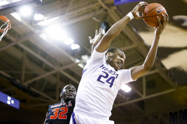 Robert Upshaw (USA Today Images)