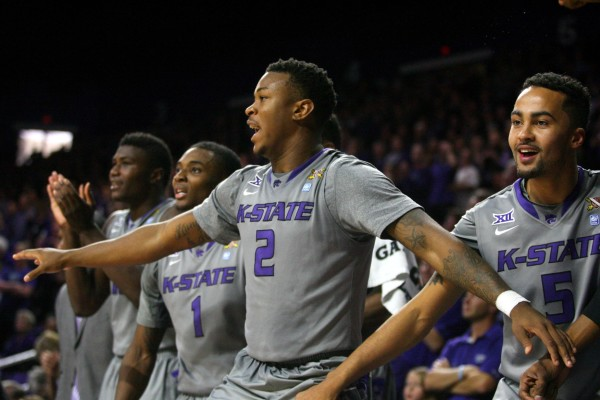 Everyone is Waiting on Kansas State to Regress (USA Today Images)