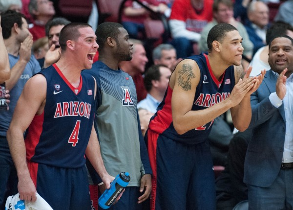 Arizona Has the Look of a Team Figuring It Out (USA Today Images)